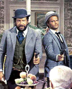 Bud Spencer Und Terence Hill Filme Deutsch